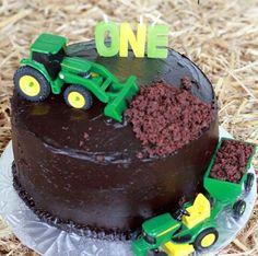 Chocolate Mud Cake ♡