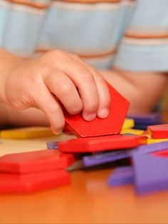 Temperament gives 'red flags' for autism