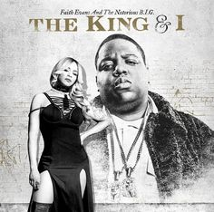 Faith Evans finally releases the 25 track album featuring B. versus over new Faith Evans vocals. Features include The Lox, Lil Cease, Lil Kim, and Busta Rhymes. Biggie's mother Violetta Beyonce, Rihanna, Faith Evans, Biggie Smalls, Kanye West, Kevin Mccall, Afro, Just Blaze, Musica