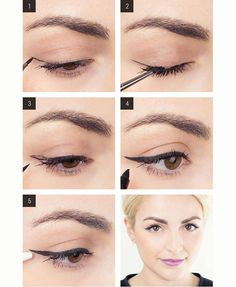 Makeup Hacks - Makeup Tricks Every Woman Needs To Know - Elle