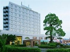 Shiga Minakuchi Century Hotel Japan, Asia Set in a prime location of Shiga, Minakuchi Century Hotel puts everything the city has to offer just outside your doorstep. Offering a variety of facilities and services, the hotel provides all you need for a good night's sleep. Facilities like free Wi-Fi in all rooms, facilities for disabled guests, car park, restaurant, laundry service are readily available for you to enjoy. Each guestroom is elegantly furnished and equipped with han...