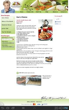 Health rusks Food Inspiration, New Recipes, Biscuits, Menu, Corner, Cooking, Health, Tips, Easy