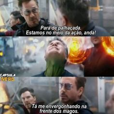 Vingadores: Guerra Infinita (2018) Marvel Lee, What Is Marvel, Marvel Dc Comics, Marvel Avengers, Dc Memes, Funny Memes, Marvel Universe, Tom Holland, Mundo Marvel