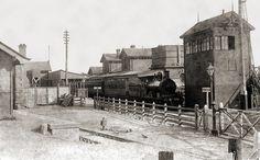Kyneton circa 1870