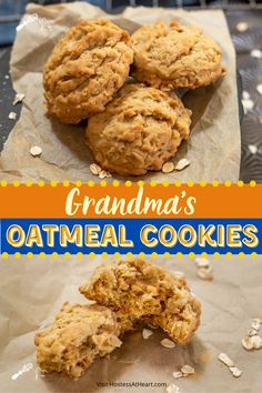 Delicious Cookies, Delicious Recipes, Sweet Recipes, Yummy Food, Spritz Cookies, Roll Cookies, Cookies Et Biscuits, Bar Recipes, Cupcake Recipes