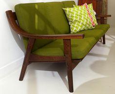 Hans Wegner model 530/3 sofa