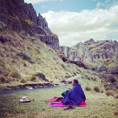 Bosque de piedras. Cajamarca - Peru.
