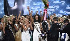 تتويج كارا ميكوليك ملكة جمال أمريكا لعام 2017 http://ift.tt/2rgRdfc