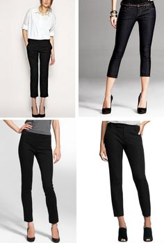 crop pants for women
