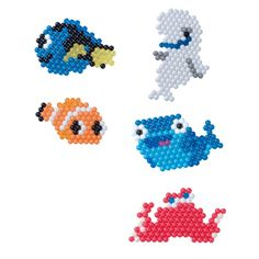 Finding Dory - Aquabeads