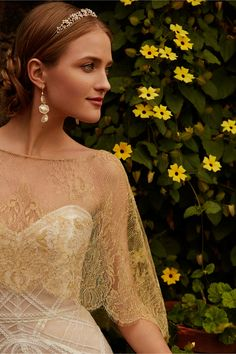 Carolina Capelet in Sale Cover Ups at BHLDN
