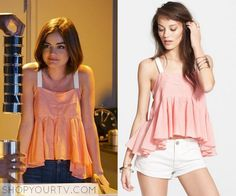 Pretty Little Liars Season 3 Episode 4 Spencer Buy This Dress With