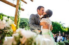 Casamento no sítio de Letícia e Gabriel {Fotografia: Julia e Camila}