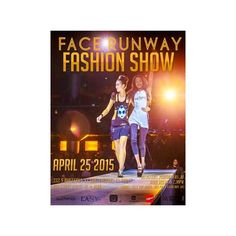 || FACE RUNWAY FASHION SHOW in Los Angeles ||  25th April, at 333, ‪#‎Boylston‬ Street, ‪#‎LosAngeles‬ and is starting at 8:30PM, where the attendees will be welcomed by the infamous Red Carpet. Those interested should book tickets now on Groupon ,Living social ,Event brite, Rush49 Don't miss the best ‪#‎FashionShow‬ in the industry, grab seats now!