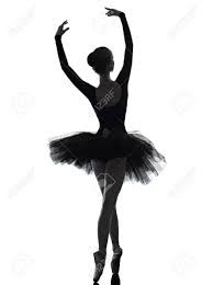 Znalezione obrazy dla zapytania black ballet photos