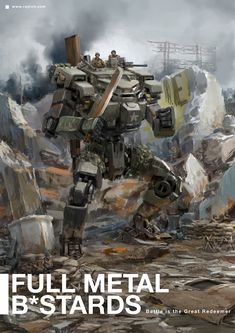 Robot Concept Art, Armor Concept, Robot Art, Robot Militar, Earth Defence Force, Mecha Suit, Military Drawings, Fighting Robots, Big Battle
