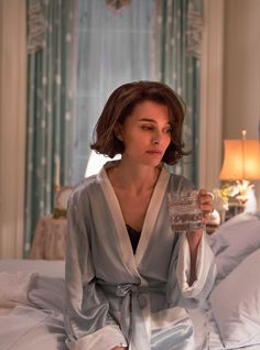 Exclusive Clip: Natalie Portman Will Break Your Heart In Jackie+#refinery29
