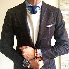 ✨ ————————————— #fashion #instafashion...   Francesco Celentano