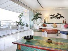 Penthouse/Cobertura - Ipanema - Rio de Janeiro