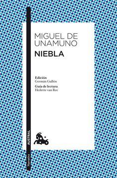 Niebla, Miguel de Unamuno (1907-14)