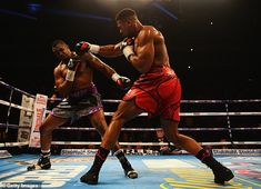 JEFF POWELL: Locking boxing fans out when they are still free to go to the pub is a form of madness / #boxing Joe Joyce, Snooker Championship, August Events, Frank Warren, Anthony Joshua, Most Popular Sports, Fan Out, Sky News, Mike Tyson