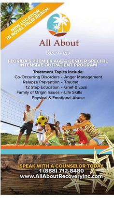 To help addicts and alcoholics who are in the healing process. To protect the vulnerable sobriety and clean time achieved in a sober living setting. To provide ongoing support and safety with a group of like-minded survivors of addiction who are living a life of sobriety after enduring the pain of a life using drugs and/or alcohol.  http://www.allaboutrecoveryinc.com/?aacs=RIR
