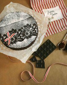 http://www.paintedbycakes.com/search/label/Joulu - Christmas