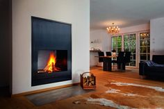 Cheminées personnalisées à gaz - Annecy Argonay, Aix les Bains, La Roche sur Foron, Bonneville   AU COIN DU FEU