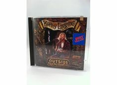 Outside: From the Redwoods by Kenny Loggins (CD, Aug-1993, Columbia (USA)) $5.97