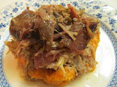 Family Chow 9/6/13 – Also Nom Nom's Kalua Pig Recipe
