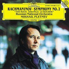 Rachmaninov: Symphony No.2 In E Minor, Op. 27; 'The Rock' Fantasy, Op. 7 von Russian National Orchestra