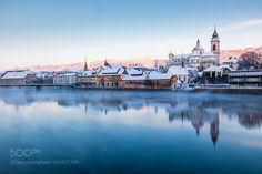 Solothurn City (Switzerland) by abuettiker