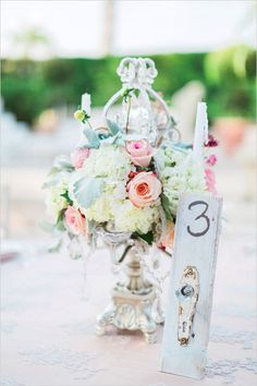 FROM THE ARCHIVES // 10 Fab Ways to Use Vintage or Re-purposed Doors at Your Wedding!