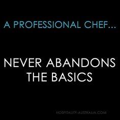 Hospitality Australia: the basics