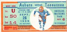 http://www.shop.47straightposters.com/1959-Auburn-vs-Tennessee-Football-Ticket-Art-59AUBTN.htm