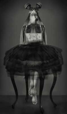 Surrealist photography by Schilte & Portielje. Monochrome Photography, Artistic Photography, Nostalgia, Surrealism Photography, Black Silhouette, Human Art, Dark Matter, Happy Colors, Black And White Pictures