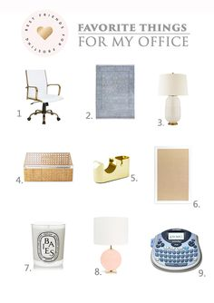 1032 Best Office Decor Images In 2020
