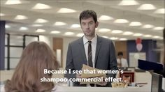 Why You Shouldnt Use Women Shampoo., via YouTube.