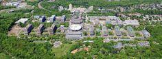 Junge Frau in der Nähe der Ruhr-Uni Bochum vergewaltigt