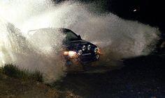 Subaru McRae 1997