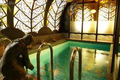 Sauna Deco - Amsterdam