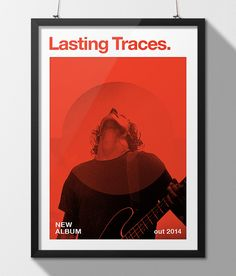 Lasting Traces Poster