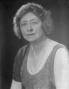 Dame May Whitty DBE (19 June 1865 – 29 May 1948) was an English stage actress who appeared in numerous films in later life, achieving recognition in several character roles.