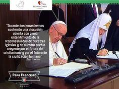 #PapaFranciscoEnMéxico #RegnumChristi