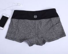 Women's Casual Printed Cool Running Shorts
