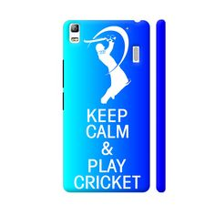 Quirky product on Colorpur Cricket Fever IPL.... Check out http://www.colorpur.com/products/cricket-fever-ipl-special-lenovo-k3-note-case-artist-dolly-p?utm_campaign=social_autopilot&utm_source=pin&utm_medium=pin