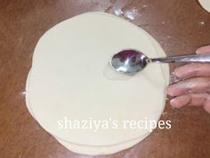 Finding somosa sheets in my place is really hard. So, I make my own samosa Patti at home. But sometimes I request my cousins who lives i. Samosa Recipe, Recipe Sheets, Spring Rolls, Dahlias, How To Better Yourself, Cousins, Cooking Recipes, Homemade, Tips
