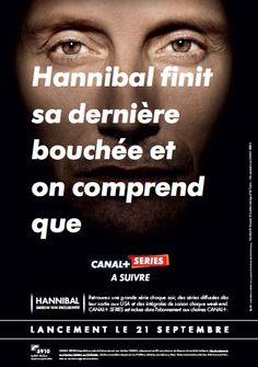 Canal+ Séries... à suivre - MARQUE - DOC NEWS
