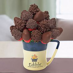 Edible Arrangements - Chocolate Indulgence™ Bouquet