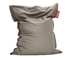 Pufe Beanbag Original Outdoor - Taupe